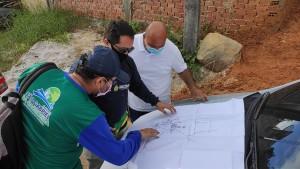 Estrutura do município não recebia investimentos há 20 anos